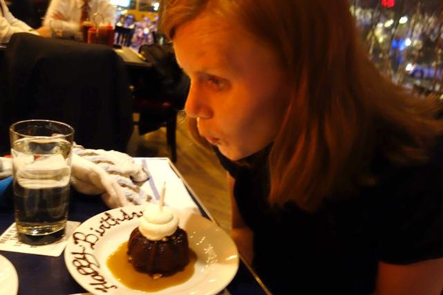 Another birthday wish