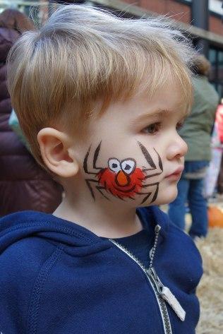 Spider-Elmo